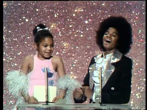Gladys Knight & The Pips Win Favorite Soul Group - AMA 1975
