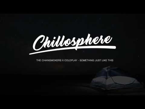 The Chainsmokers, Coldplay – Something Just Like This