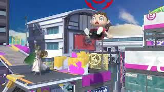 Super Smash Bros. Ultimate Japanese Commercial