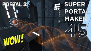 Super Portal Maker - I'M TOO RUSTY!! [#45] thumbnail