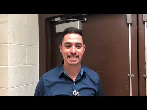 Ahmad Isnail - Principle - Austin HS - El Paso, TX