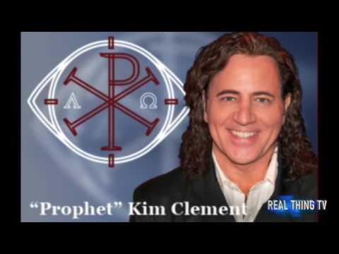 'Prophet' Kim Clement Dies at 60