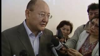 Алтынбек Сарсенбаев о медеохолдинге Дариги Назарбаевой  2