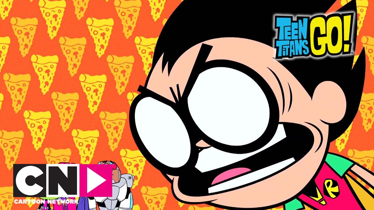 Teen Pizza 51