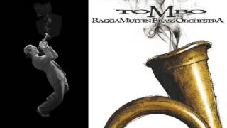 tombo - Raggamuffin Brass Orchestra - Megamix (Official)