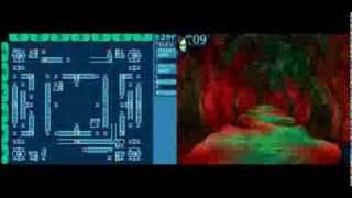 EO Post Game - 6A - Hardest Floor to Map in Etrian Odyssey