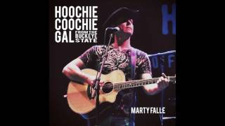 Watch Marty Falle Hoochie Coochie Gal From The Buckeye State video