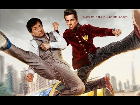 Kung Fu Yoga (English) movie mp4 download