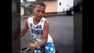 Zura em torrinha -parte 2 ( só olha o capote)Renan