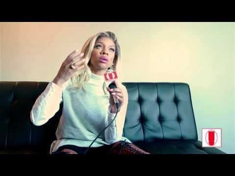 Lil Mama Talks About Her Use Of Hashtags