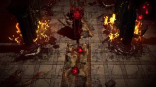 Path of Exile: Ultimate Chaos Footprints