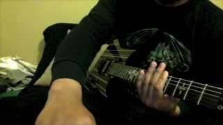 Download Lagu Shattered by Broken Dreams guitar cover (Avenged Sevenfold) mp3