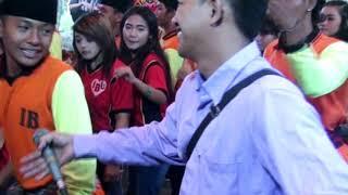 Bisane Mung Nyawang Bahasa Madura Versi Kuda Kencak Istana Budaya Part 8
