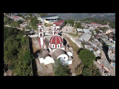 Paraje Montero, Malinaltepec,