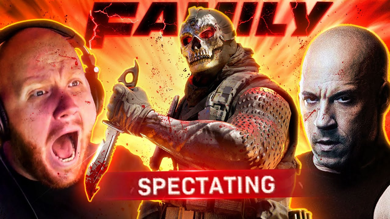 I SPECTATED SOLOS... BUT ITS FAMILY (PT. 2 THE BETRAYAL)