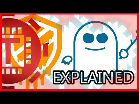 Spectre and Meltdown - How they work & Full Explanation