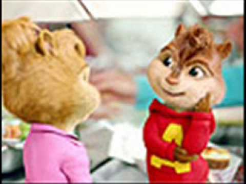 alvin and the chipmunks im a single lady.