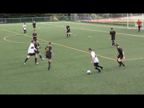 Scots College First XI vs Wellington College