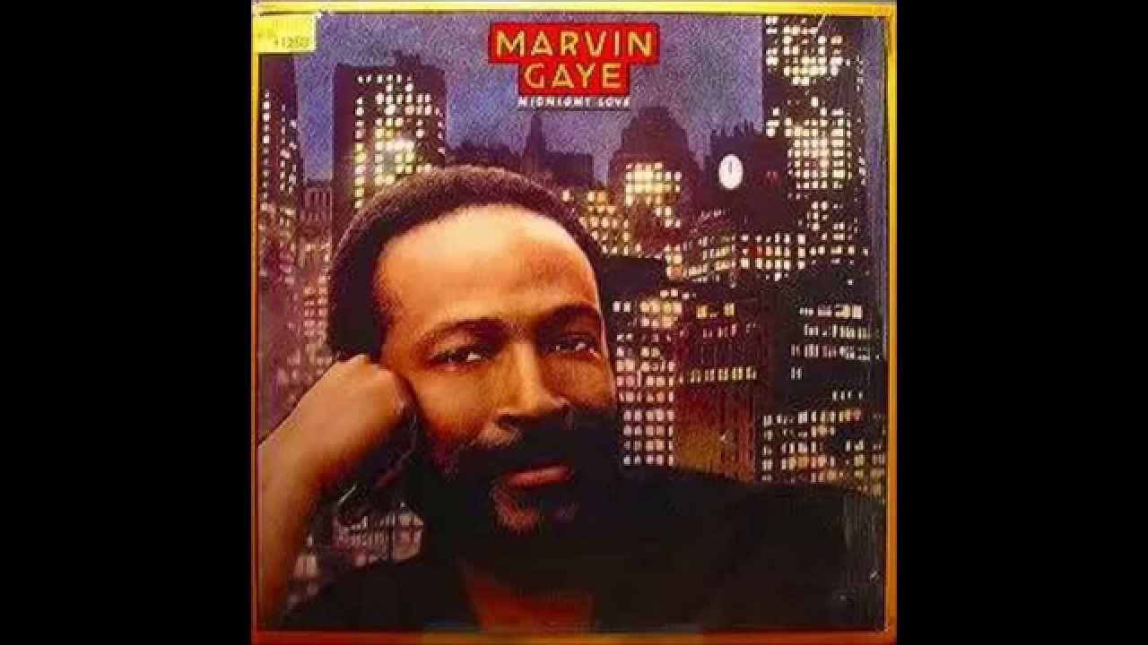 Marvin Gaye Sexual Healing Youtube