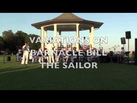 U.S. Fleet Forces Band Concert Trailer #1