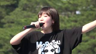 Carya(カーヤ)「Candy POP Chewing ROCK 」2018.4.22 しゅんらん春まつり thumbnail