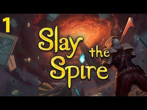 Slay the Spire finns nu på iOS Mycket trevligt spel nu i telefonen