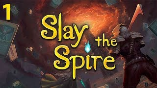 Slay the Spire - Northernlion Plays - Episode 1 thumbnail