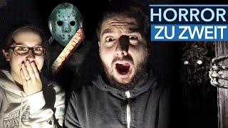 13 tolle Horror-Games, die ihr nicht ALLEIN spielen müsst