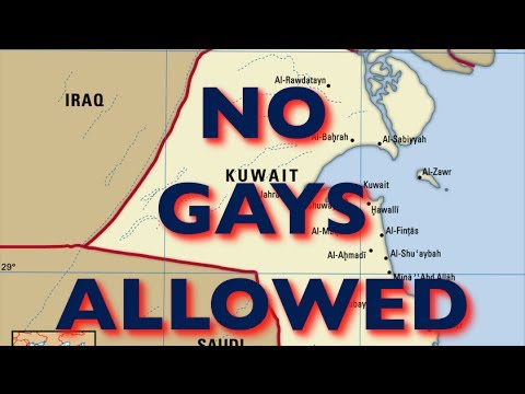 Kuwait Using 'Gaydar' To Ban Gay People | The Rubin Report