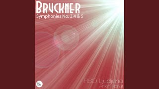 "Symphony No.4 ""Romantic"" in E Flat Major, WAB 104: II. Andante, quasi Allegretto"