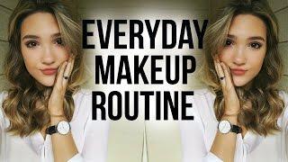 Everyday Makeup Routine 2017!