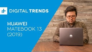 Huawei MateBook 13: The Laptop that does it all, for a few hours