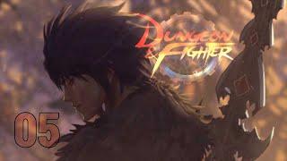 05 스토리 - 던전 앤 파이터(Dungeon and Fighter)[online]