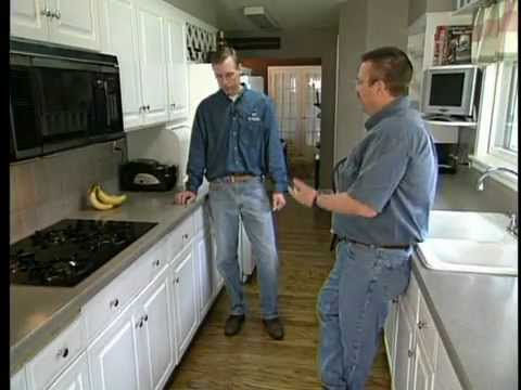 how to refinish countertops and tile with miracle method of minnesota