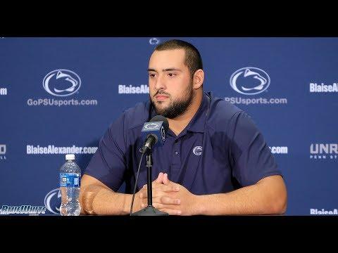 Penn State Nittany Lions Football: Steven Gonzalez
