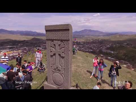 101 Years From Armenian Genocide