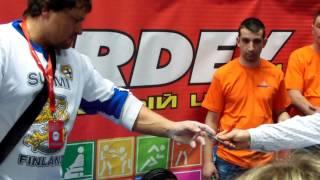 Сертификация и Серебряная пуля Чемпионат России 20