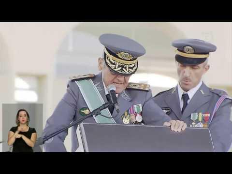 Comandante do Exército descarta intervenção