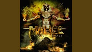Watch Malice Slipping Through The Cracks video
