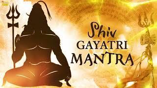शिवा मंत्र | Om Tatpurushaya Vidmahe Mahadevaya Dhimahi | Shiv Gayatri Mantra | Most Powerful Mantra