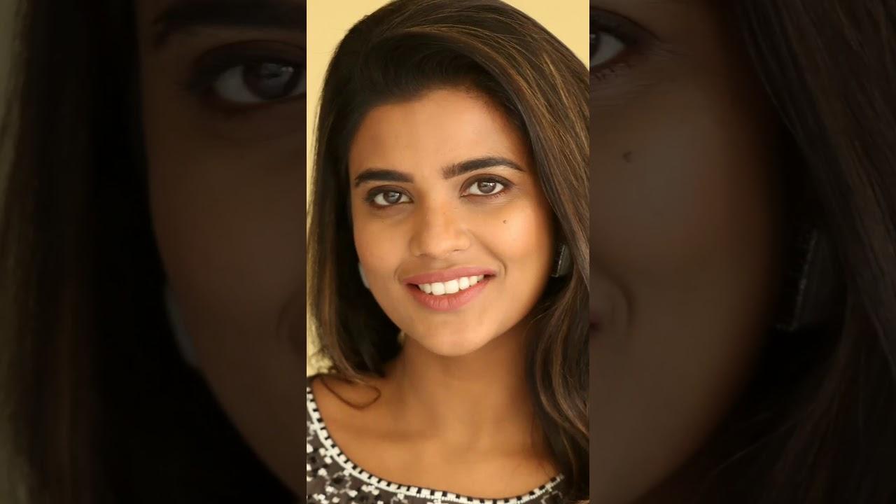 aishwarya rajesh close up face vertical slow motion