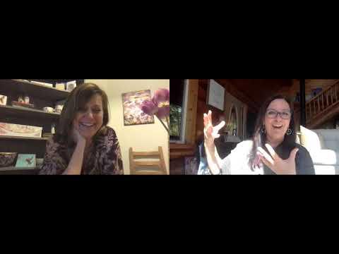 Soul Space Studio Sessions Season 1 Episode 4: Embodiment