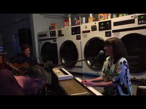 Sarah Hayes Peter Brewis Foreign Parts Live In Durham Youtube