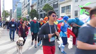 Bay to Breakers 2018 San Francisco California (4/4)
