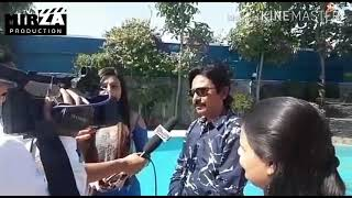 Gambar cover BTV YUVA❗INTERVIEW❗SIFER SE SIKHAR❗DIVYA SHARMA❗MIRZA PRODUCTION❗