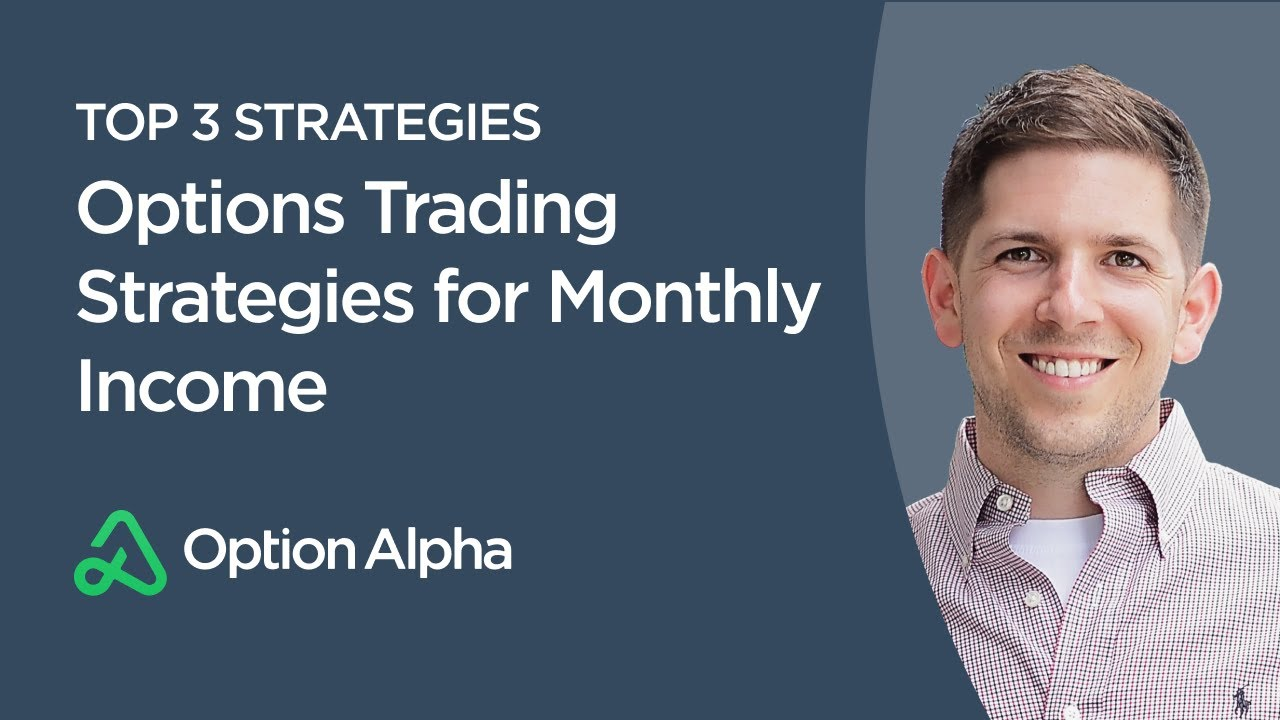 Option trading models