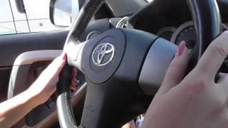 Азбука авто вождения для новичков.