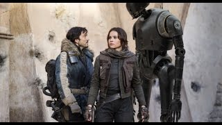 Изгой-Один: Звёздные войны. Истории - трейлер