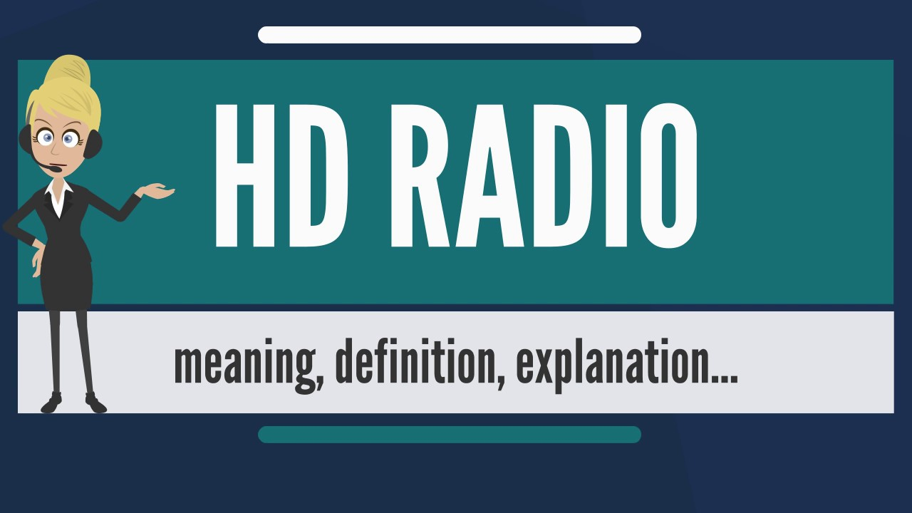 What does HD (HD) mean 36