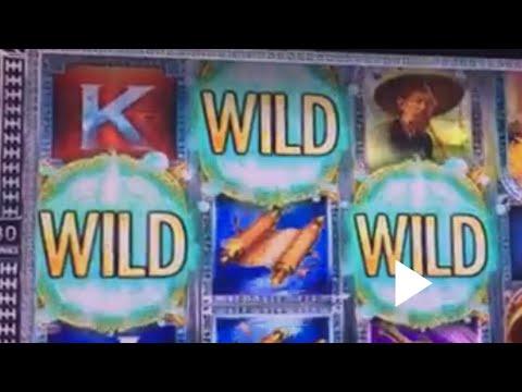 Choctaw casino games